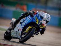 Bol d'Or 2014, avec AM Moto Racing